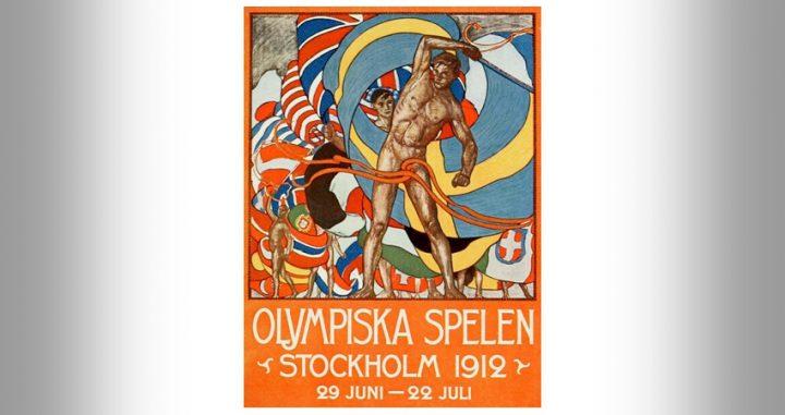 1912 – STOCCOLMA