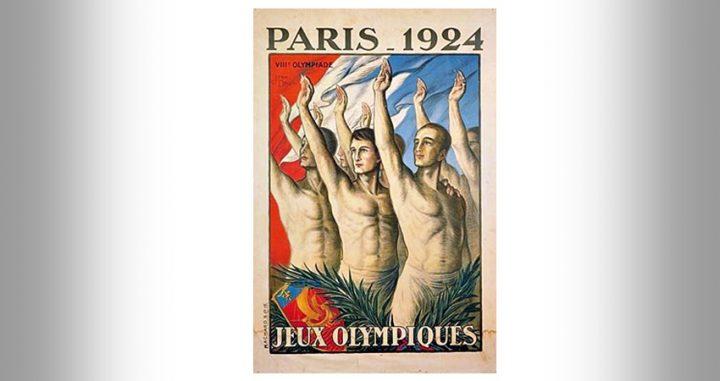 1924 – PARIGI