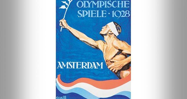 1928 – AMSTERDAM