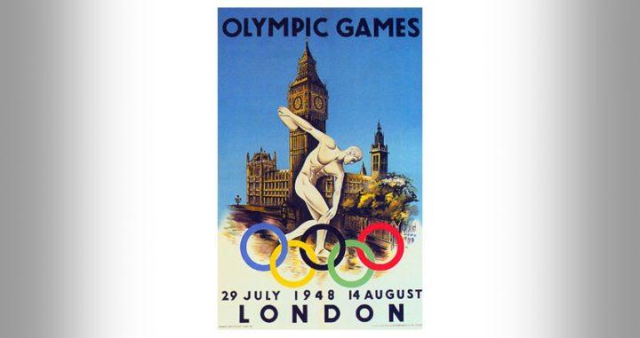 1948 – LONDRA