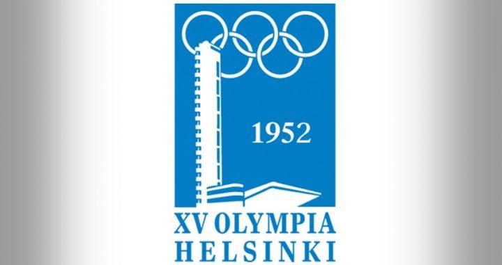 1952 – HELSINKI