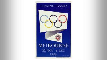Olimpiadi 1956 - MELBOURNE