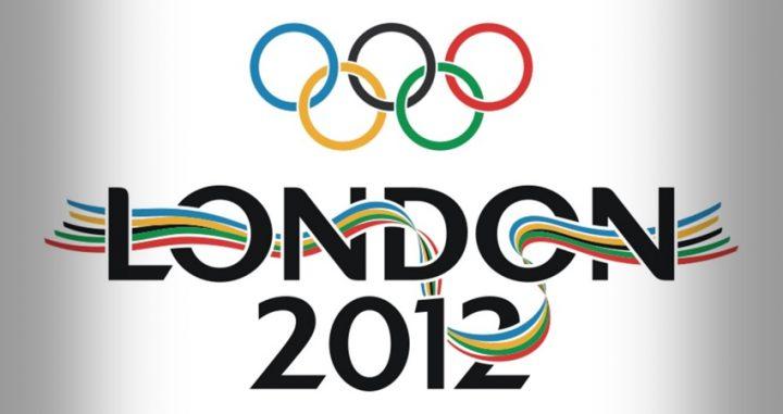 2012 – LONDRA