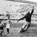 Austria-Francia 3-2; il francese Thepot battuto da Bican