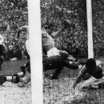 Italia-Austria 1-0; la rete di Guaita