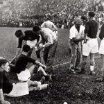 Italia-Cecoslovacchia 2-1; i Cechi si preparano per i supplementari