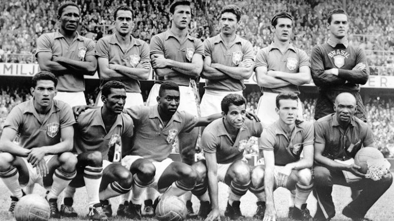 Risultati immagini per campionati del mondo fifa 1958