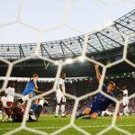 Football World Cup, Germany 2006 – Game 11: Italy – Ghana