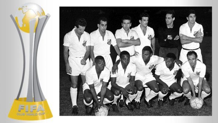 1962: SANTOS