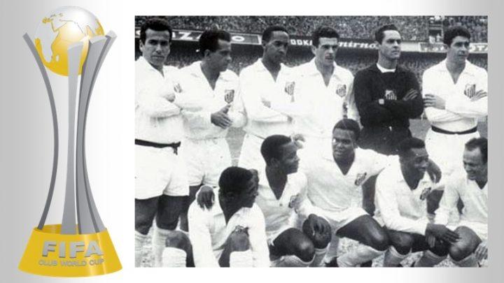 1963: SANTOS
