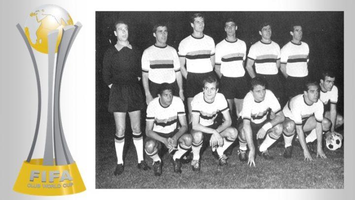 1964: INTER
