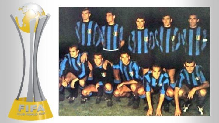 1965: INTER
