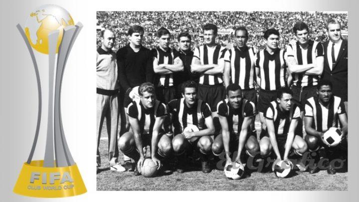 1966: PEÑAROL