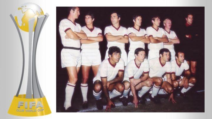 1969: MILAN