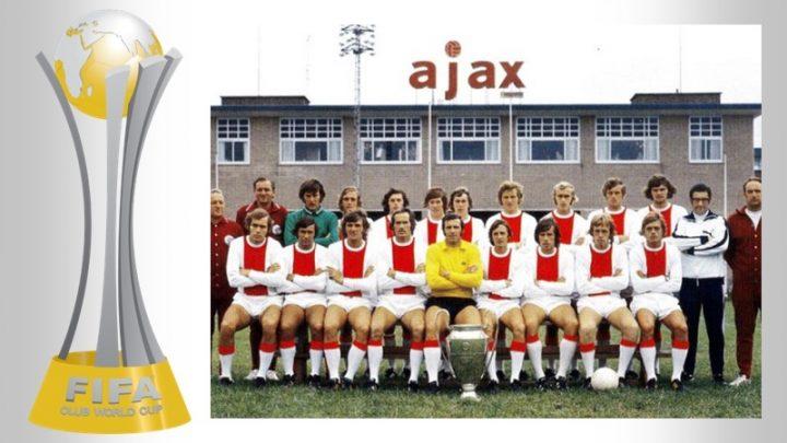 1972: AJAX