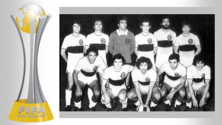 1979: OLIMPIA ASUNCION
