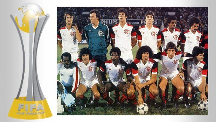 1981: FLAMENGO