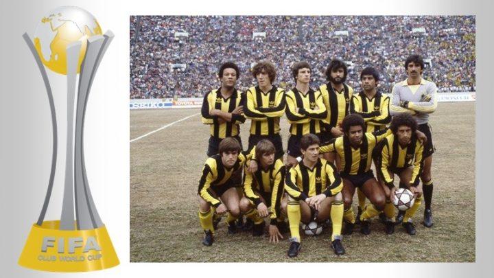 1982: PEÑAROL