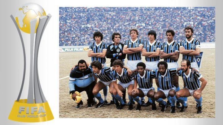 1983: GREMIO