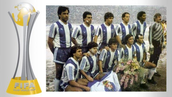 1987: PORTO