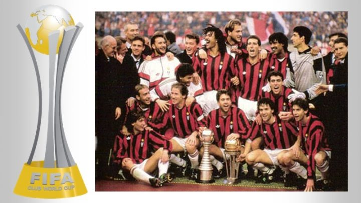 1990: MILAN