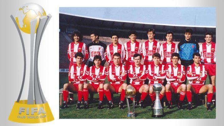 1991: STELLA ROSSA