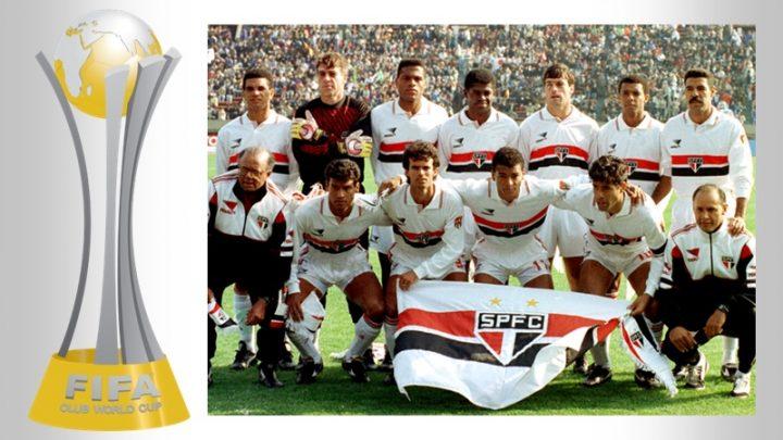 1992: SAN PAOLO