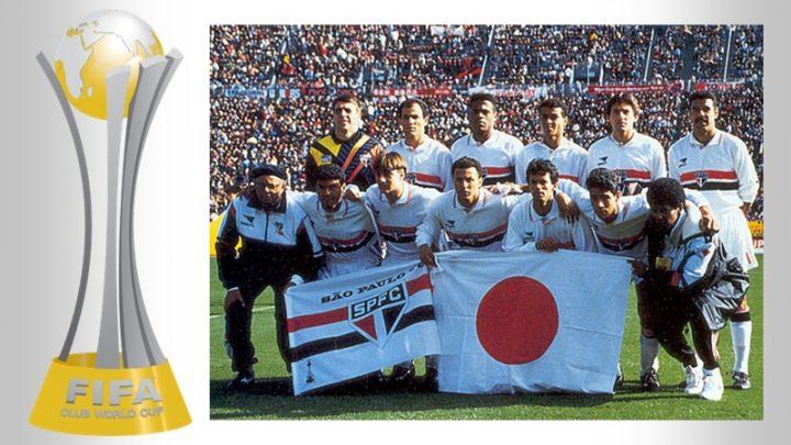 1993: SAN PAOLO