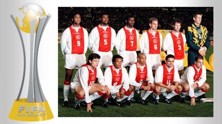 1995: AJAX