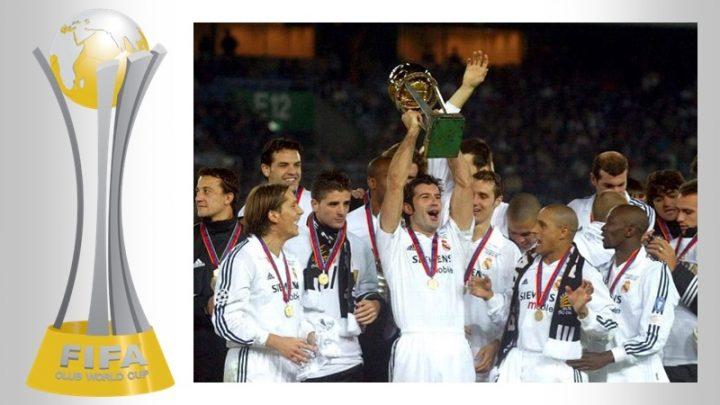 2002: REAL MADRID