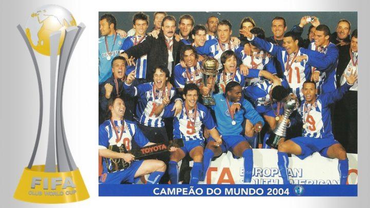 2004: PORTO
