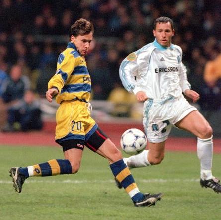 1998-99 PARMA AA