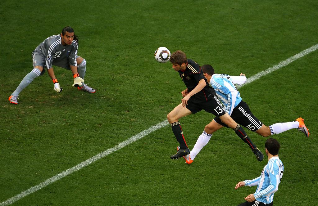 Argentina+v+Germany+2010+FIFA+World+Cup+Quarter+-ELVRNTvcVfx