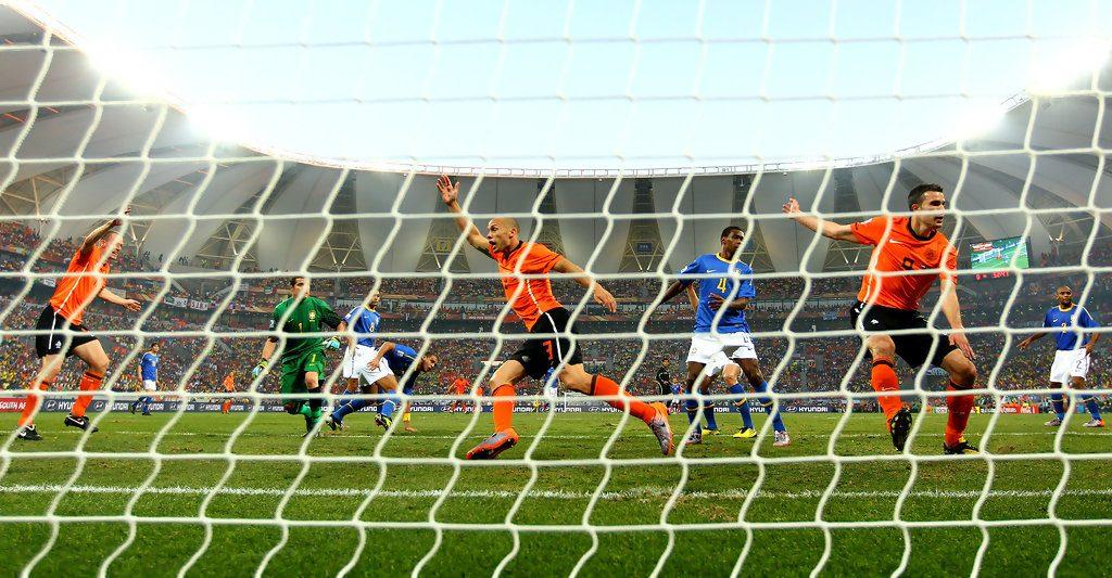 Netherlands+v+Brazil+2010+FIFA+World+Cup+Quarter+yKEul5WCfHex