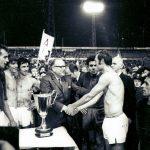 Slovan de Bratislava CoppaCoppe 1969_10