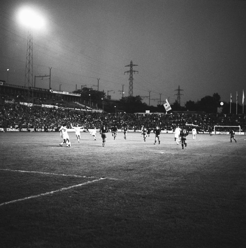 Slovan de Bratislava CoppaCoppe 1969_11