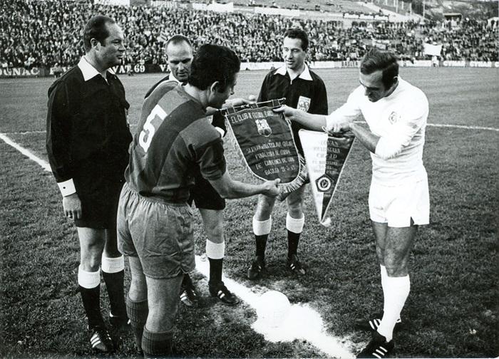 Slovan de Bratislava CoppaCoppe 1969_14