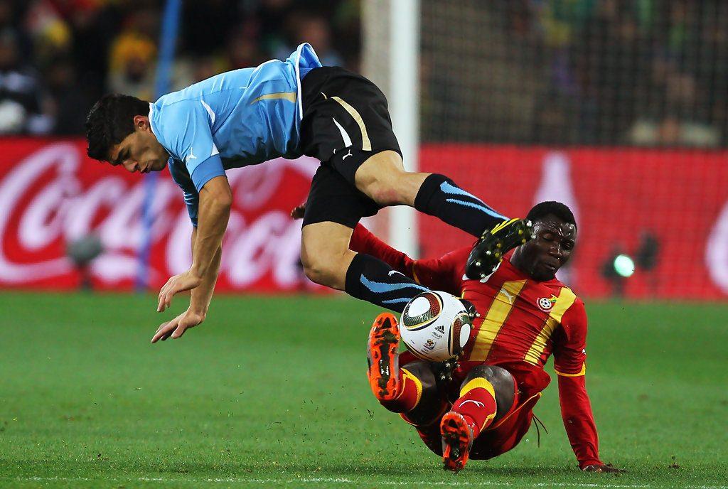 Uruguay+v+Ghana+2010+FIFA+World+Cup+Quarter+bF8XhXNAfD5x