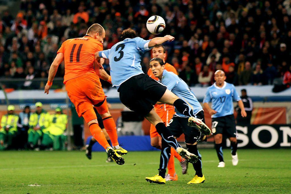 Uruguay+v+Netherlands+2010+FIFA+World+Cup+QvOsrmj0RhCx