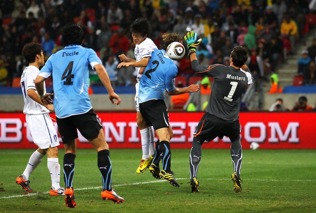 Uruguay+v+South+Korea+2010+FIFA+World+Cup+MwFB_SNKqXzx