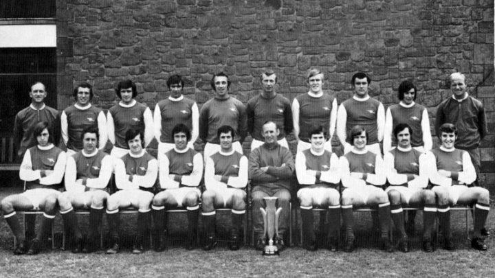 Coppa delle Fiere 1969-70: ARSENAL FC