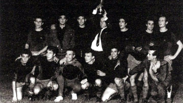 Coppa delle Fiere 1965-66: BARCELLONA