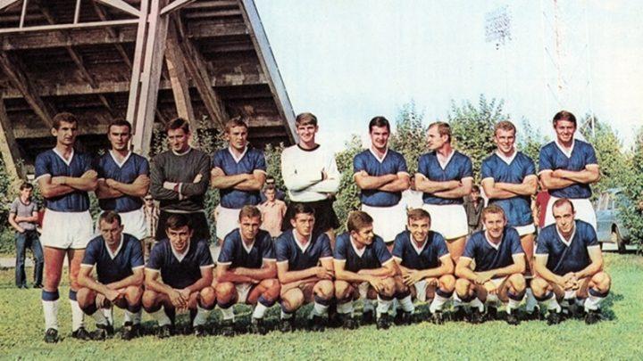 Coppa delle Fiere 1966-67: DINAMO ZAGABRIA