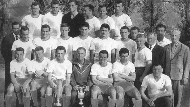 Coppa delle Fiere 1964-65: FERENCVAROS