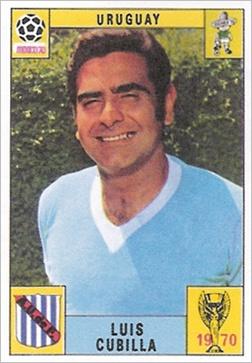 Uruguay70-Cubilla
