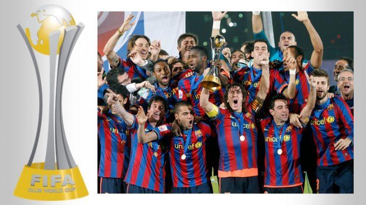 2009: BARCELLONA