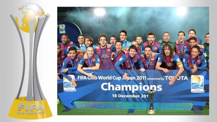 2011: BARCELLONA