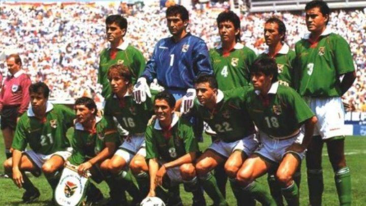 Bolivia 1994: dagli Altipiani al sogno americano