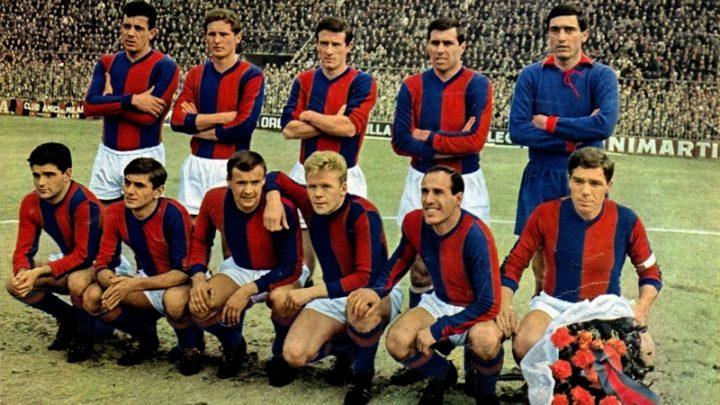 Bologna 1963/64: Meravigliosa creatura