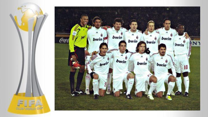 2007: MILAN